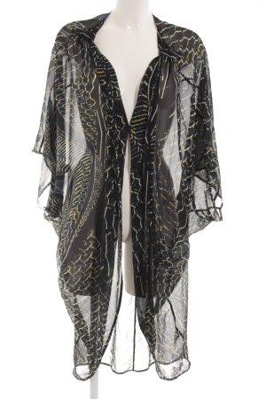 Lala Berlin Blouse Jacket art pattern Boho look