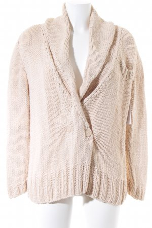 Lala Berlin Cardigan nude Casual-Look