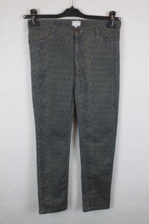Lala Berlin Jeans Gr. S dunkelgrau (18/5/350/R)
