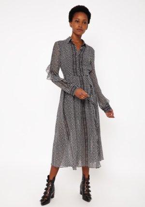 LALA Berlin Kleid, Dress SCARLETT