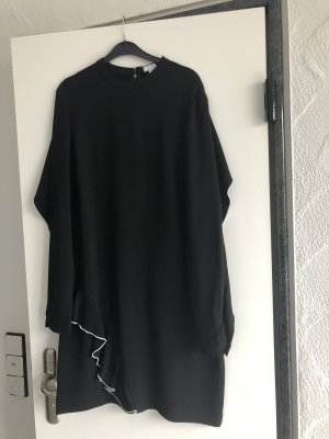 Lala Berlin NEU Schwarzes kurzes Kleid