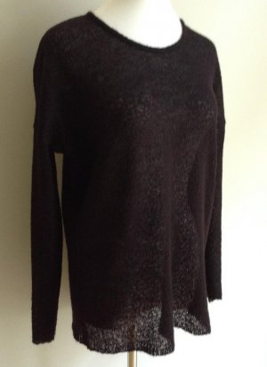 Lala Berlin Oversized Sweater black