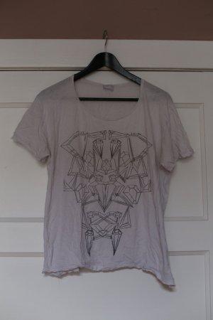 Lala Berlin Print T-Shirt Gr. M