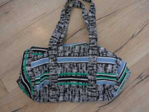 Lala Berlin - Tasche - Limited Ethno Big Bag Muriel