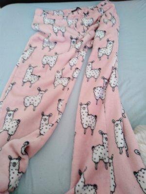 mister*lady Sweat Pants pink