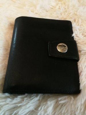 Lamarthe Wallet black leather