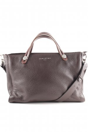 Lamarthe Carry Bag dark brown business style