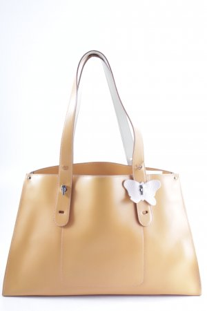 Lamarthe Carry Bag light orange casual look