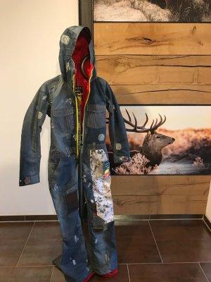 Lamb Burton Jumpsuit