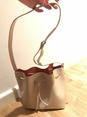 Lancaster Bucket Bag Leder