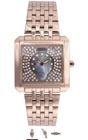 Lancaster Damen Armbanduhr
