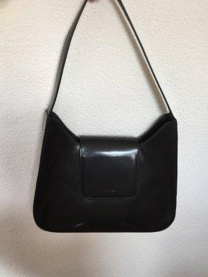 Lancel Damen Handtasche Schwarz