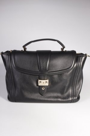 Lancel Handtasche Josephine de Lancel Shopper Black