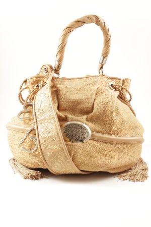 "Lancel Carry Bag ""Le Brigitte Bardot"" camel"