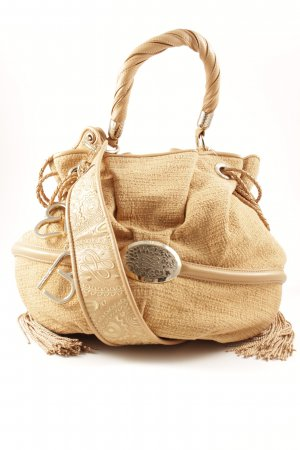 "Lancel Carry Bag ""Le Brigitte Bardot"" camel"