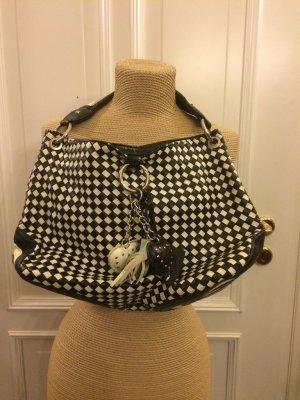 Landadeli Paris Kunstleder Tasche sehr guter Zustand