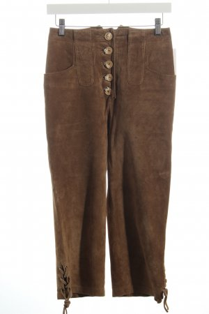 Landhaus by C&A Trachtenlederhose camel Country-Look