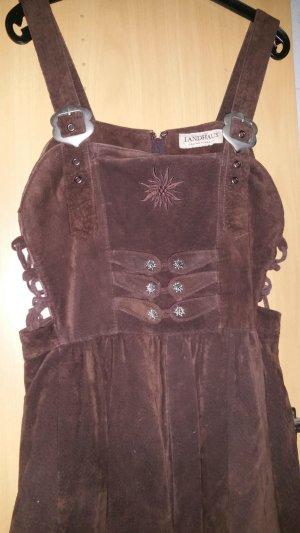 Traditional Skirt brown