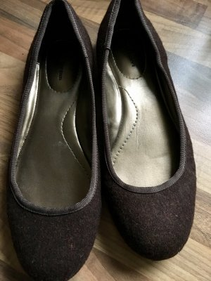 Lands' End Ballerinas