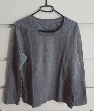 Lands End Baumwoll Sweater Pullover Größe M