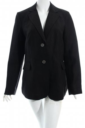 Lands' End Blazer schwarz