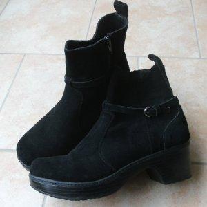 Lands´End Clogs, Stiefelette, Boots, Gr.40