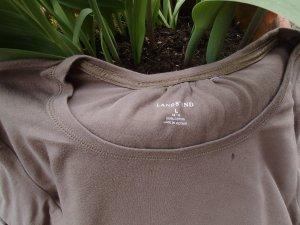 LandsEnd - Longshirt, nude, L, neuwertig! Langarm