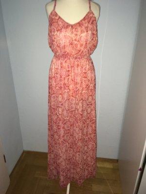 Lang und schön Bershka Kleid, Größe M