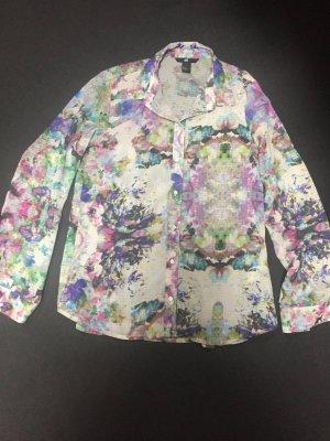 Langärmelige Bluse von H & M