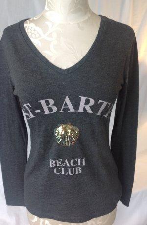 Langärmelige T-Shirt