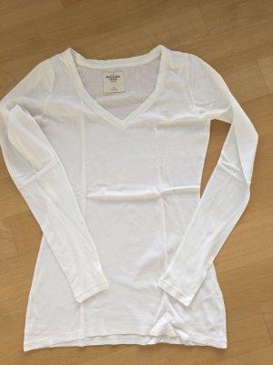 Langärmelige Tshirt Abercrombie & Fitch