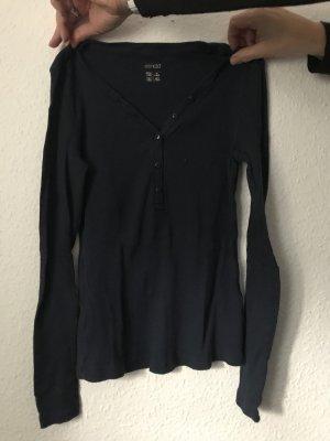 Crewneck Sweater dark blue-blue