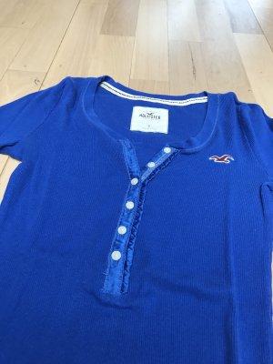 Langärmeliges Hollister T-Shirt