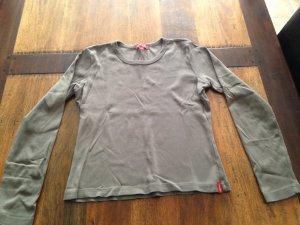Langärmeliges Kurz-Shirt von mexx