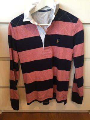 Langärmeliges Polo-Shirt von Ralph Lauren Sport