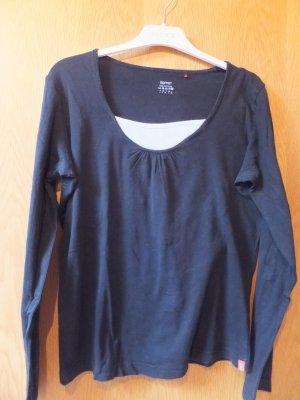 Langärmeliges Shirt von Esprit