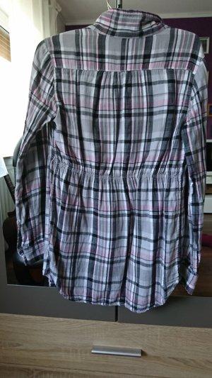 langärmiges Hemd