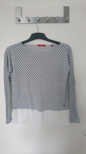 Langärmiges s.Oliver Shirt