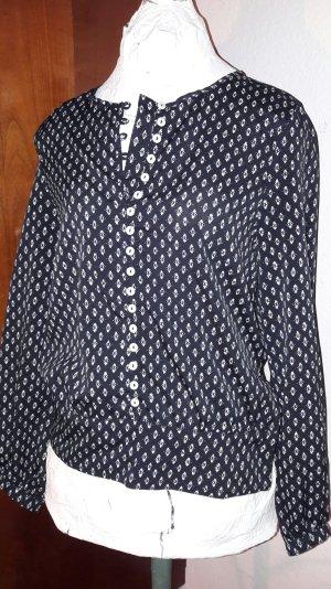 Langärmlige Casual Bluse