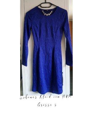 Langärmliges H&M Kleid