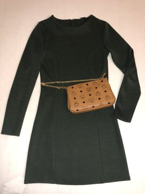 Langärmliges Kleid, Zara