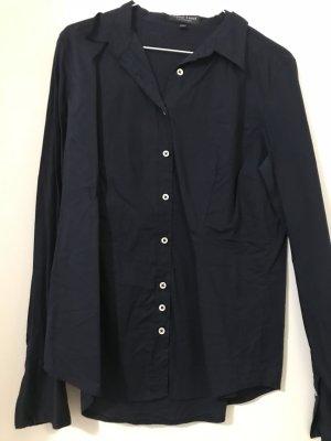 Langarm Bluse