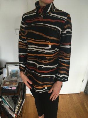 Langarm-Bluse 70's Style, Vintage
