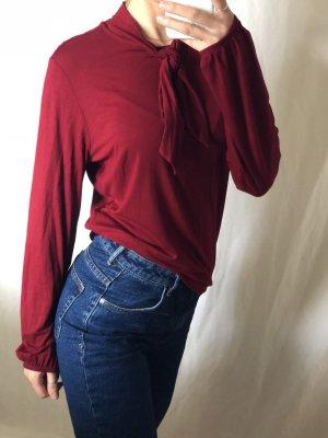 Langarm Bluse Blogger