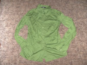 Langarm Bluse Gr. 38/40