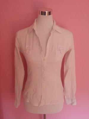 Langarm-Bluse mit print (K4)