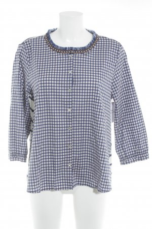 Langarm-Bluse Mustermix Casual-Look