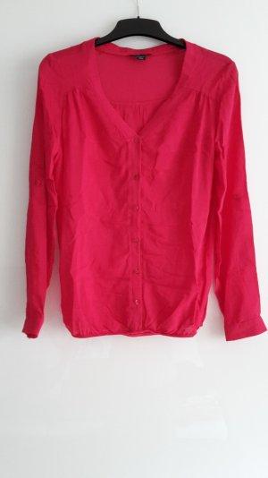 Langarm-Bluse von Amisu