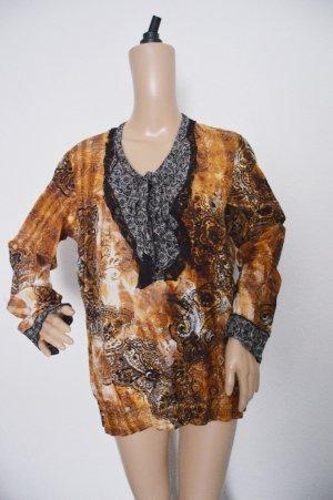 Langarm Bluse von Biba gr.38