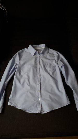 Langarm-Bluse von H&M